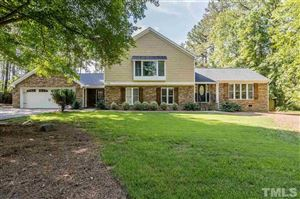 Photo of 413 Glasgow Road, Cary, NC 27511 (MLS # 2264115)