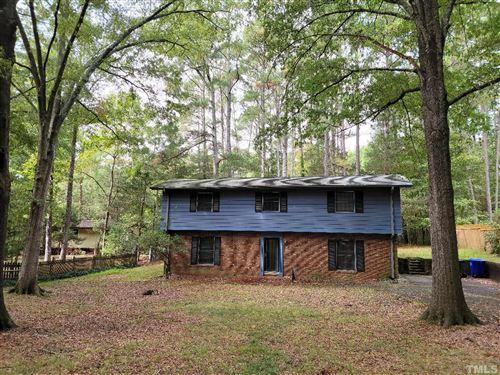 Photo of 420 Tinkerbell Road, Chapel Hill, NC 27517 (MLS # 2415115)