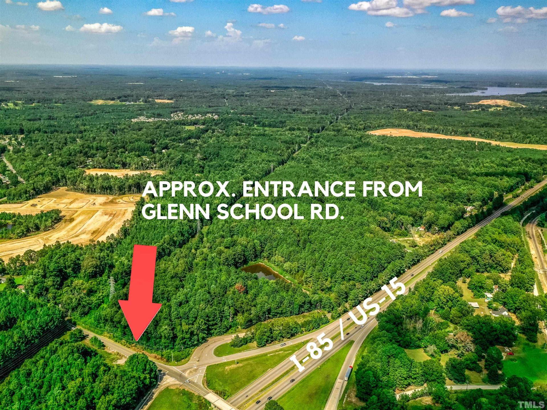 Photo of 1720 Glenn School Road, Durham, NC 27704 (MLS # 2405116)
