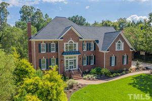 Photo of 102 Trident Court, Cary, NC 27518 (MLS # 2276117)