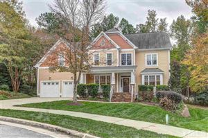 Photo of 405 Troycott Place, Cary, NC 27519 (MLS # 2289117)