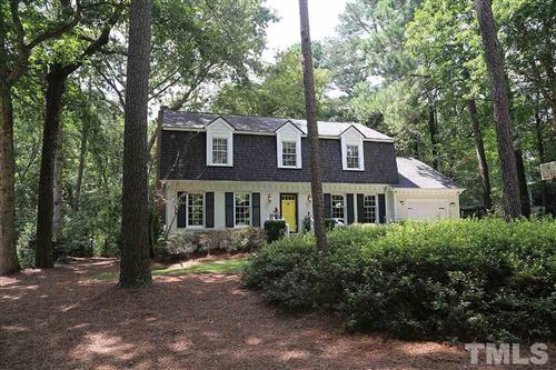 Photo of 1845 Snow Wind Drive, Raleigh, NC 27615 (MLS # 2337117)