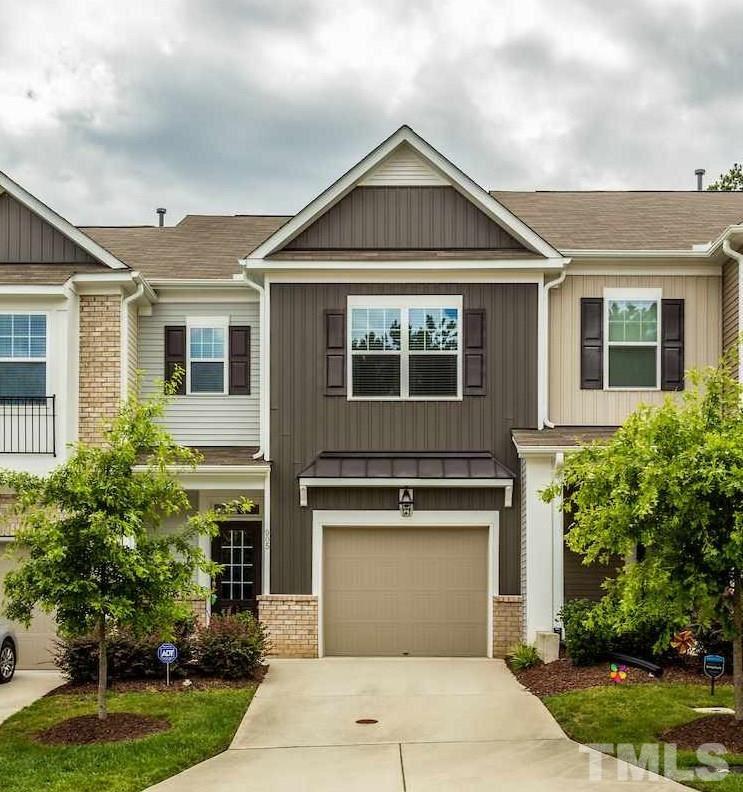 905 Saratoga Drive, Durham, NC 27704 - MLS#: 2326117