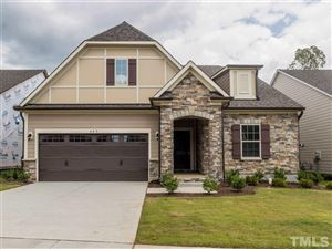 Photo of 409 Oaks End Drive, Holly Springs, NC 27540 (MLS # 2223118)