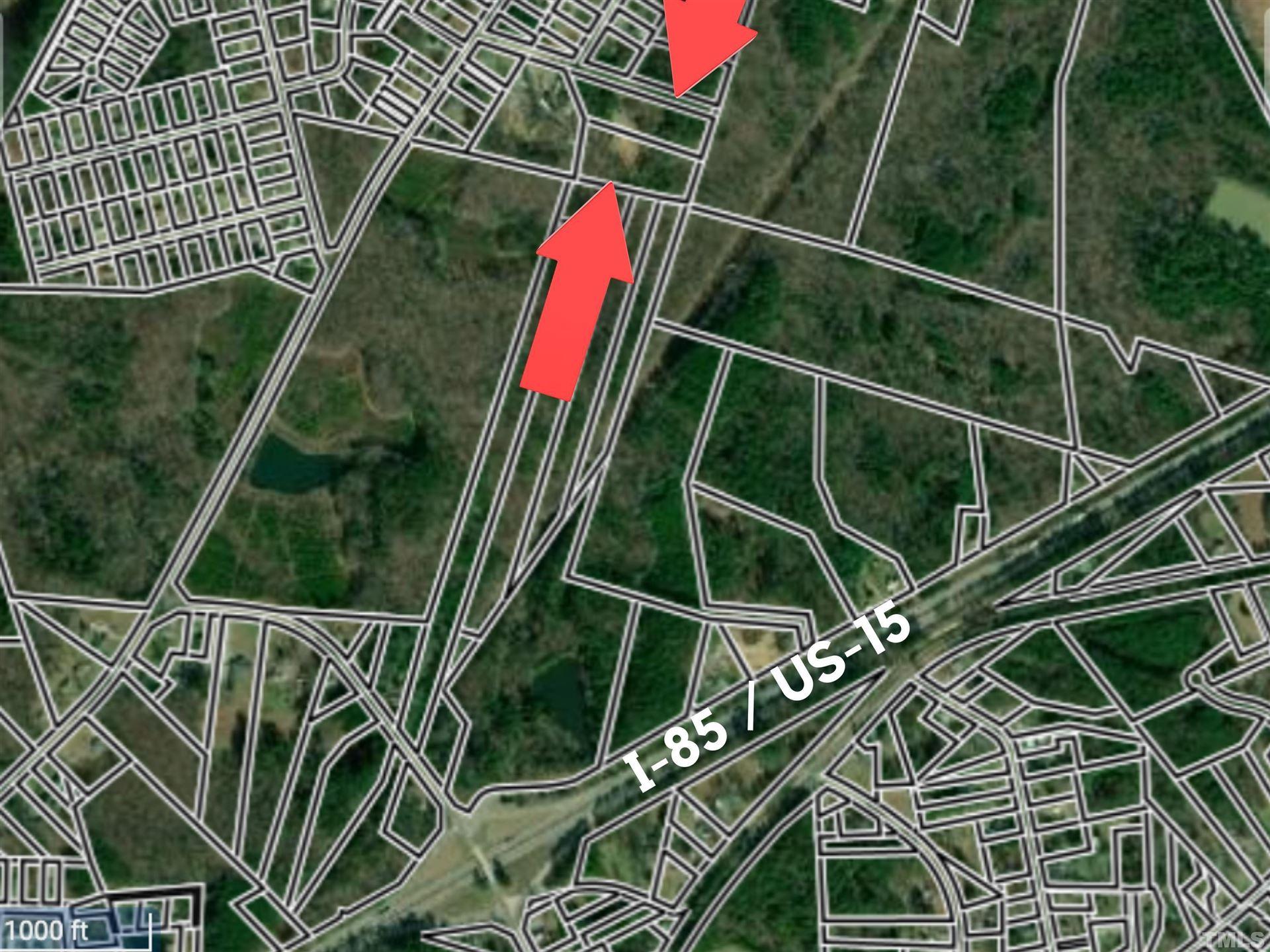 Photo of 4030-4042 Ford Lane, Durham, NC 27704 (MLS # 2405118)