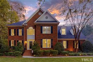 Photo of 100 Beech Slope Way, Cary, NC 27518 (MLS # 2281119)