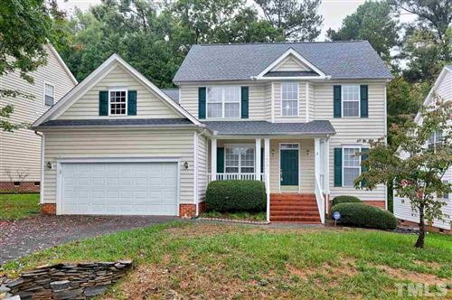 Photo of 5412 Southern Cross Avenue, Raleigh, NC 27606 (MLS # 2348119)