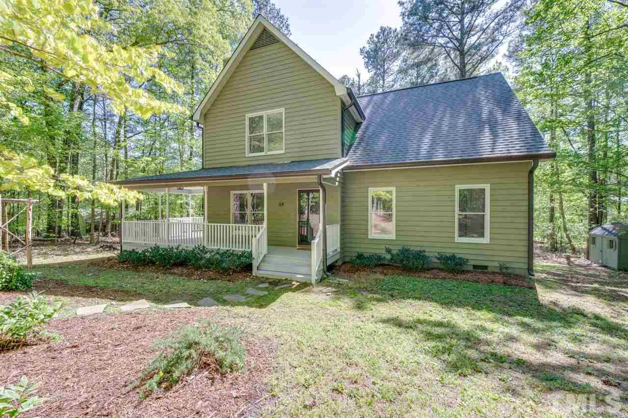 64 Orchard View, Chapel Hill, NC 27517 - MLS#: 2342120