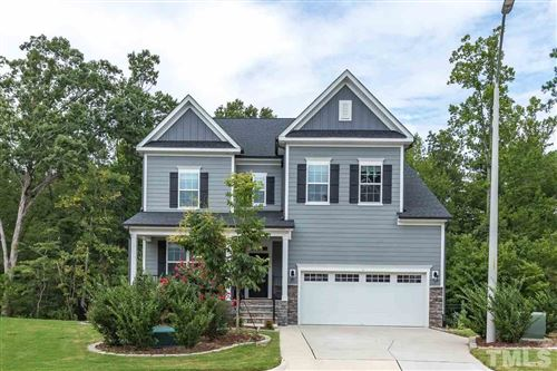 Photo of 333 Derby Mill Court, Cary, NC 27519 (MLS # 2377121)