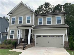 Photo of 801 Ancient Oaks Drive, Holly Springs, NC 27540 (MLS # 2260122)