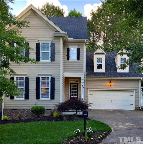 Photo of 209 Thorndale Drive, Holly Springs, NC 27540 (MLS # 2322122)