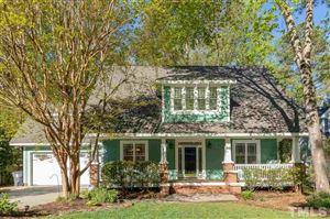 Photo of 203 Curley Maple Court, Apex, NC 27502 (MLS # 2247123)