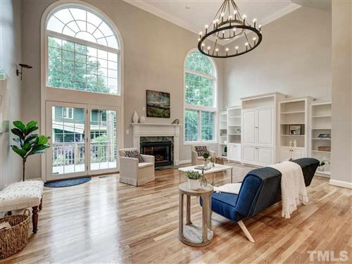 Photo of 101 Eastridge Place, Chapel Hill, NC 27516 (MLS # 2322123)