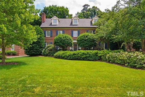 Photo of 2913 Lake Boone Place, Raleigh, NC 27608 (MLS # 2391123)