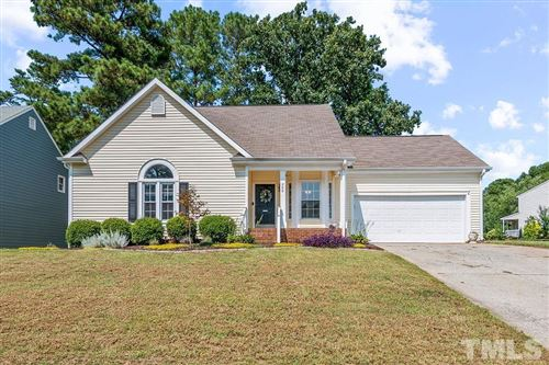 Photo of 200 Maumee Court, Cary, NC 27513 (MLS # 2408123)