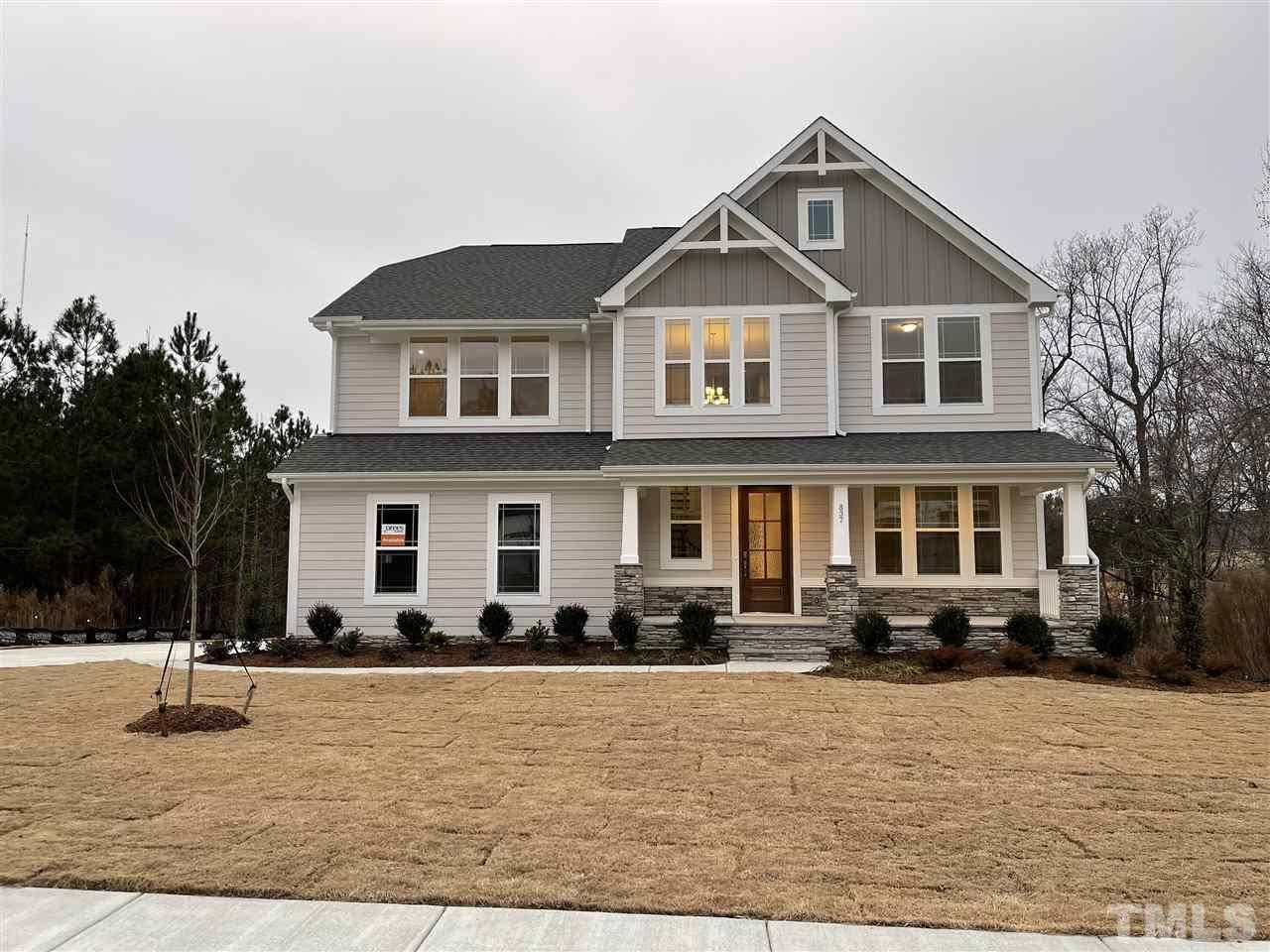 837 Flash Drive, Rolesville, NC 27571 - MLS#: 2340123