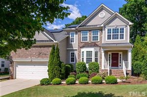 Photo of 614 Winter Breeze Court, Cary, NC 27513 (MLS # 2266124)