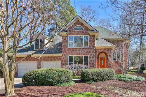 Photo of 81615 Alexander, Chapel Hill, NC 27517 (MLS # 2346124)