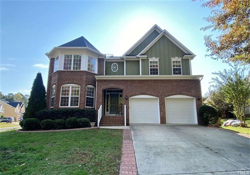 Photo of 2720 Margots Avenue, Wake Forest, NC 27587 (MLS # 2415124)