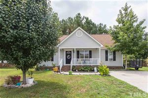 Photo of 423 Landing Place Drive, Wendell, NC 27591 (MLS # 2267125)
