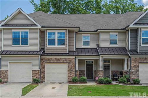 Photo of 7804 Honeysuckle Bend Drive, Raleigh, NC 27616 (MLS # 2322125)
