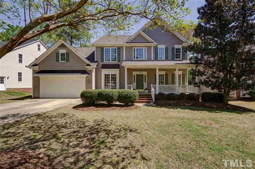 Photo of 207 Forest Brook Drive, Cary, NC 27519 (MLS # 2377126)