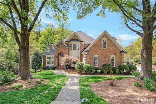 Photo of 307 Chalon Drive, Cary, NC 27511 (MLS # 2378126)