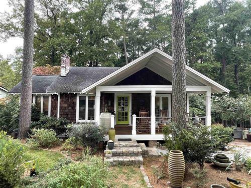 Photo of 1311 Ridge Road, Raleigh, NC 27607 (MLS # 2415126)