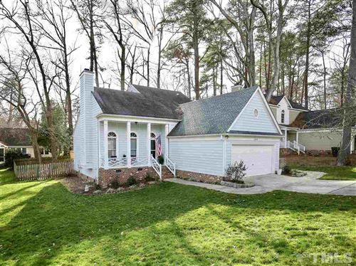 Photo of 1015 Beddingfield Drive, Knightdale, NC 27545 (MLS # 2300128)