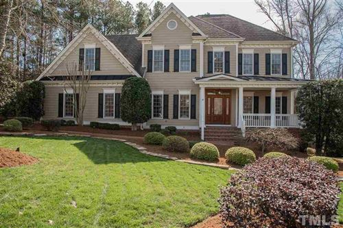 Photo of 305 Lynden Valley Court, Cary, NC 27519 (MLS # 2302128)