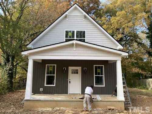 Photo of 13 Hawthorne Drive, Durham, NC 27712-3225 (MLS # 2337128)