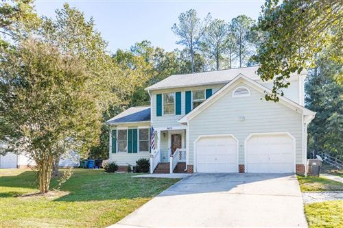Photo of 3400 Forest Grove Court, Durham, NC 27703 (MLS # 2415128)