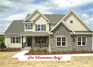 Photo of 8721 Zeigler Drive, Knightdale, NC 27545 (MLS # 2237129)