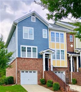 Photo of 505 Lucia Lane, Cary, NC 27519 (MLS # 2271129)