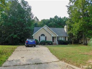 Photo of 5001 Baffin Court, Knightdale, NC 27545 (MLS # 2287129)