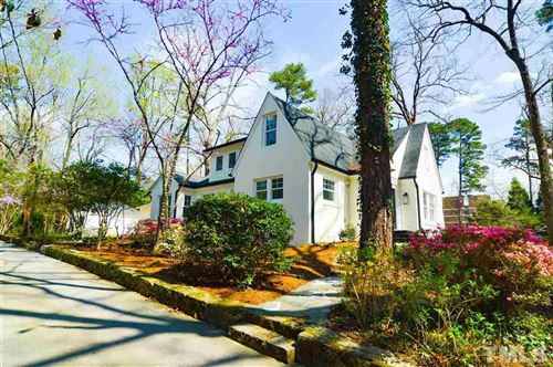 Photo of 400 Westwood Drive, Chapel Hill, NC 27516 (MLS # 2310129)