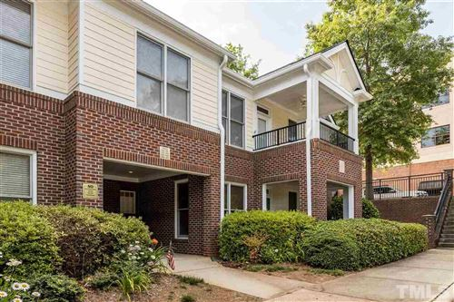 Photo of 103 Fountain Ridge Place #103, Holly Springs, NC 27540 (MLS # 2327129)