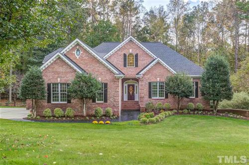 Photo of 2109 Garden Oaks Court, Raleigh, NC 27606-8962 (MLS # 2351129)