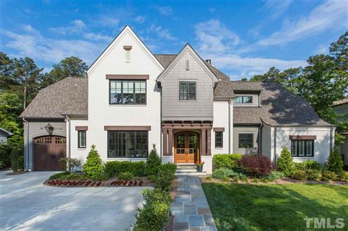 Photo of 1613 Ridge Road, Raleigh, NC 27607 (MLS # 2375129)