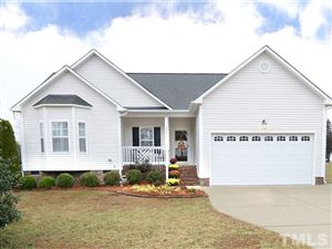 Photo of 220 Summer Place Court, Clayton, NC 27527 (MLS # 2289130)