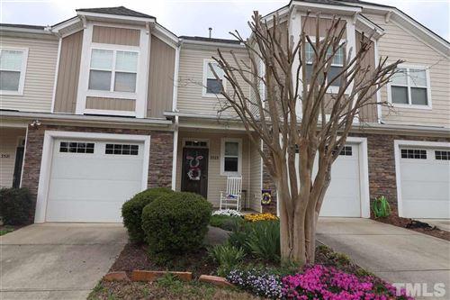 Photo of 2523 Spring Oaks Way, Raleigh, NC 27614 (MLS # 2308130)