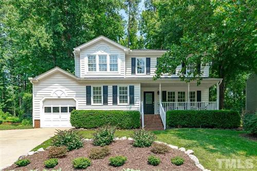 Photo of 105 Benedum Place, Cary, NC 27518 (MLS # 2330130)