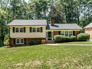 Photo of 4705 Rembert Drive, Raleigh, NC 27612 (MLS # 2273131)