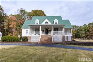 Photo of 5301 CROSS CUT Place, Knightdale, NC 27545 (MLS # 2289131)