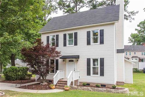 Photo of 105 Plowlan Court, Knightdale, NC 27545 (MLS # 2329131)