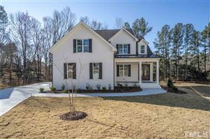 Photo of 312 Basanite Place, Cary, NC 27519 (MLS # 2183132)