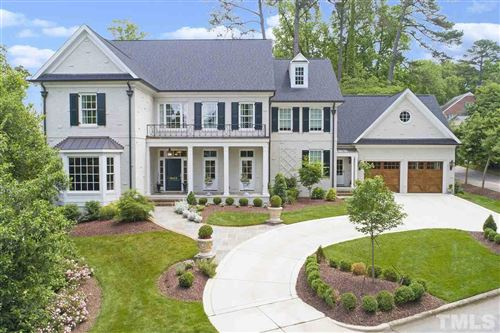 Photo of 1800 Chester Road, Raleigh, NC 27608 (MLS # 2316132)