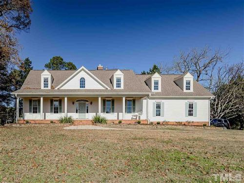 Photo of 241 Revmont Drive, Pittsboro, NC 27312 (MLS # 2354132)