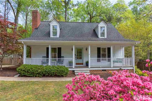 Photo of 1203 Indian Trail, Apex, NC 27502 (MLS # 2378132)