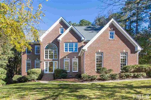 Photo of 104 Asbill Court, Cary, NC 27518 (MLS # 2355133)